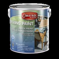 Owatrol Decking Paint