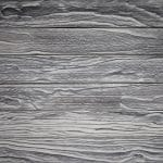 Charred accoya cladding swatch in Sora