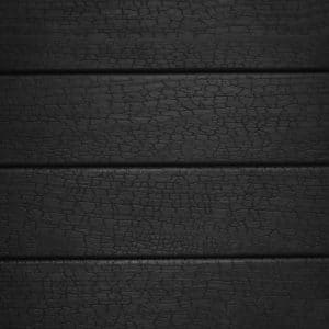 Charred Accoya swatch