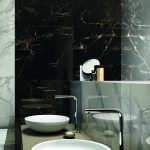 Anima select marble-effect tiles
