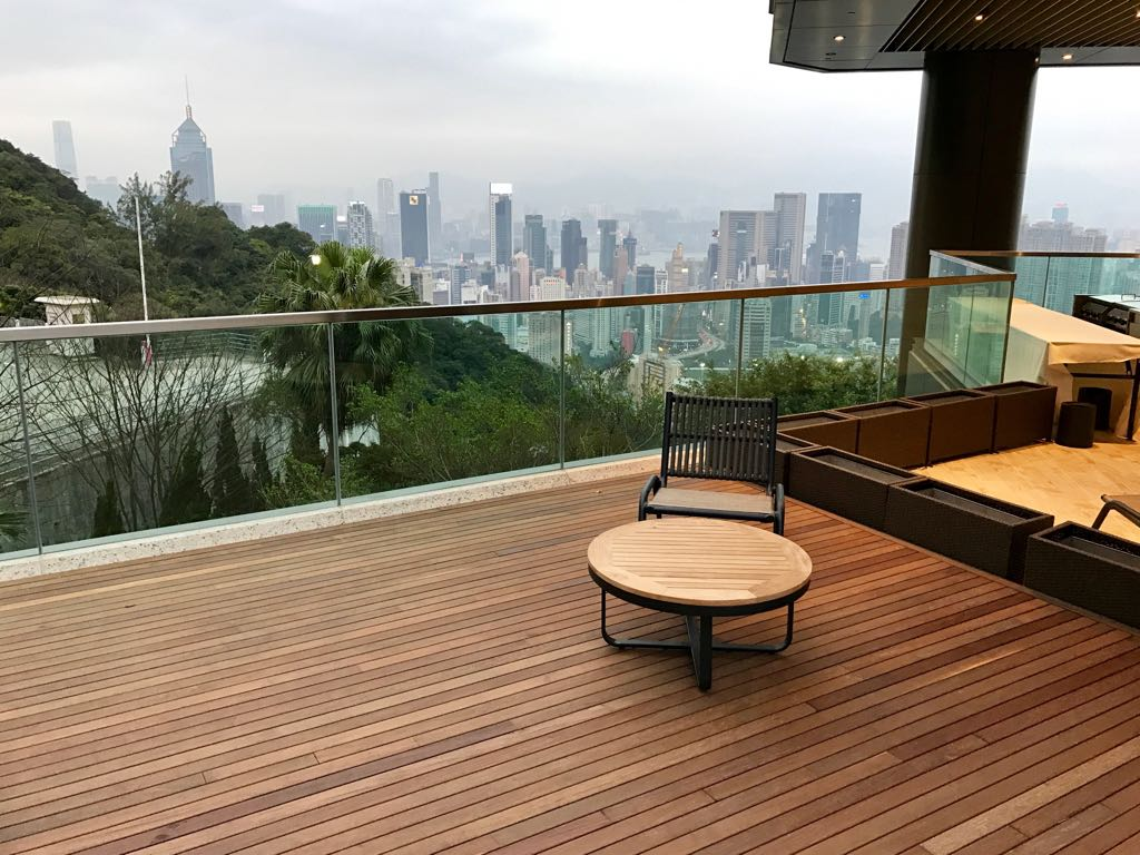 Ipe exterpark hardwood decking exterior solutions for Hardwood decking supply