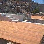 Indonesian Teak Exterpark Hardwood Decking