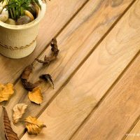 Ipe Exterpark Hardwood Decking