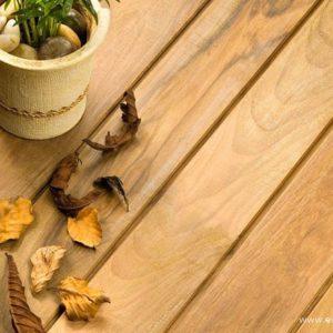 Ipe Exterpark Hardwood Decking
