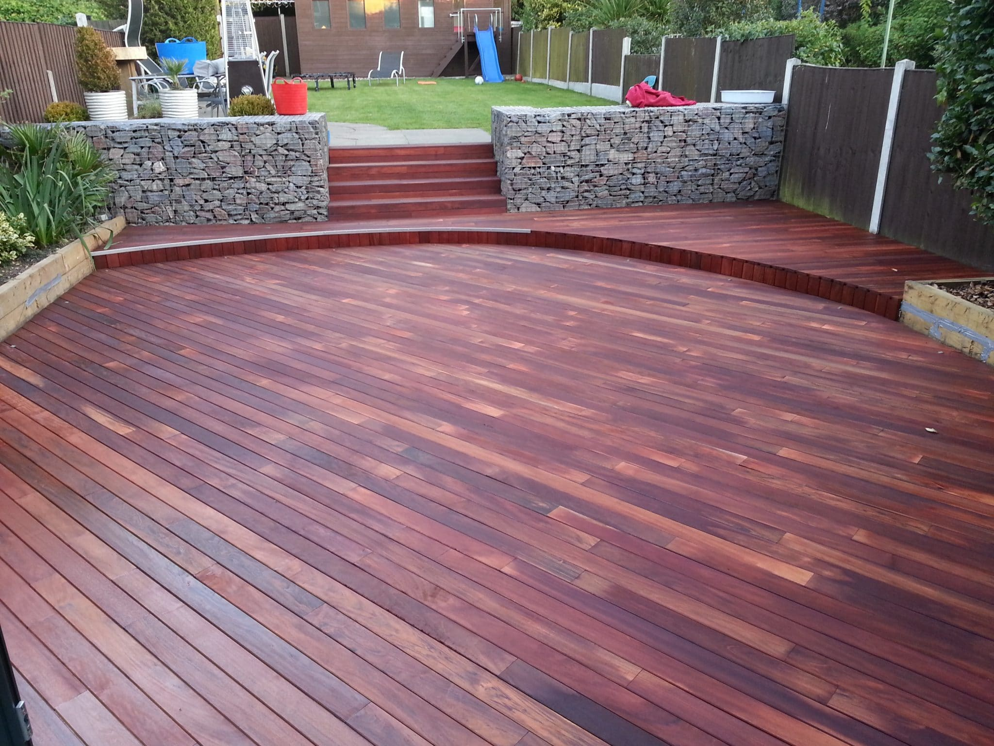 kurupay exterpark hardwood decking exterior solutions