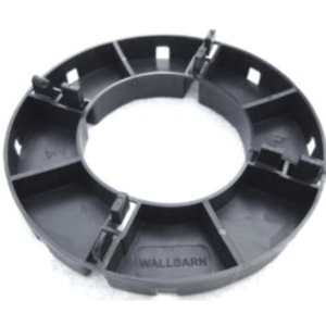 Wallbarn Paving Support Pad Plastic