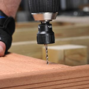 Carpenters Mate Smart-Bit Tool