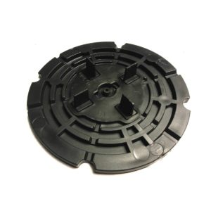 Maxi paving support pad