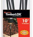 Fasten Master Timber lok 250mm