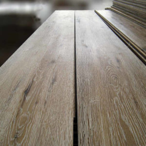 Interior Wood Flooring