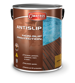 Owatrol Antislip paint