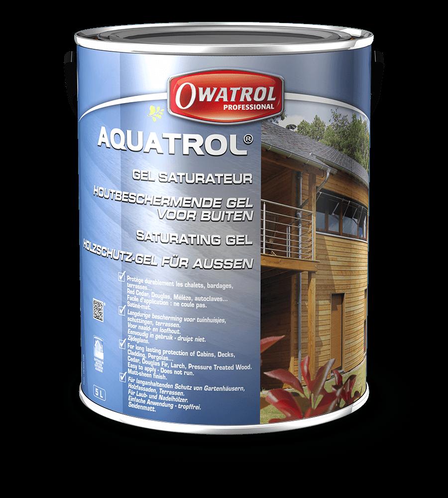 Aquatrol Exterior Solutions