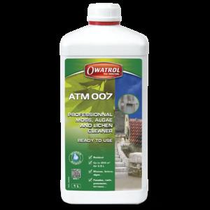 Owatrol atm007 Moss, Algae and lichen cleaner