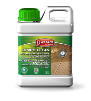 Owatrol Compo-Clean