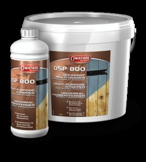 Owatrol DSP800 packaging