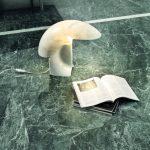 Anima marble effect tiles