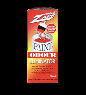 Paint Odour Eliminator Packaging