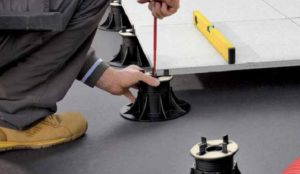 Decking & Paving Pedestals