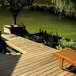 Owatrol Decking Oil