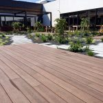 Exterpark Tech shield decking