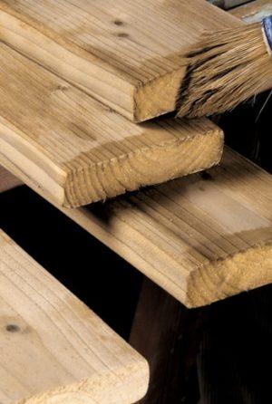 Owatrol Wood Treatments