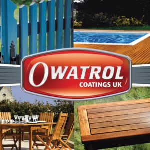 Whole Owatrol Range