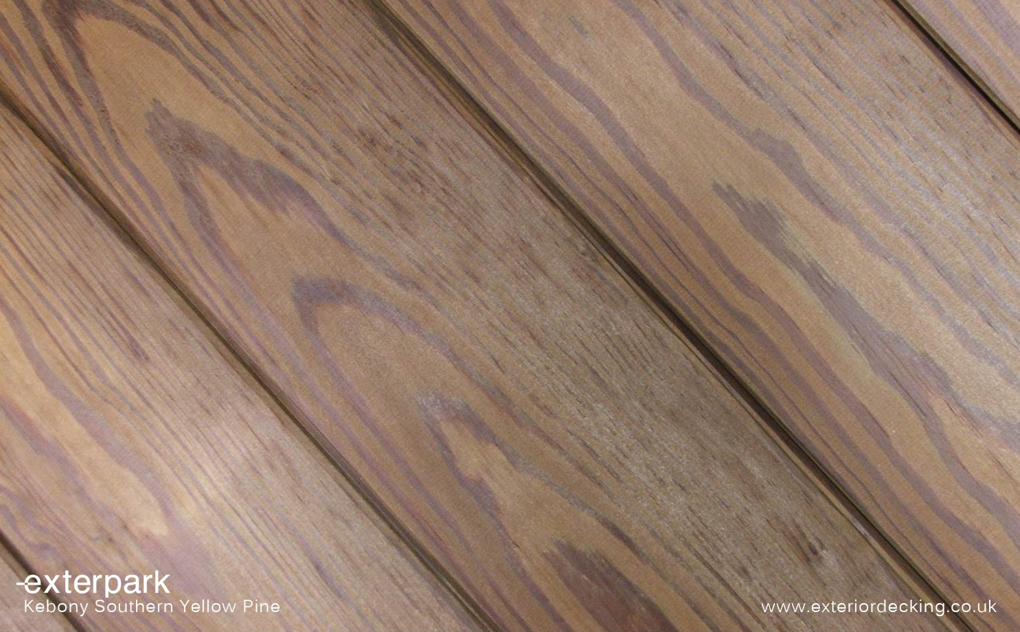 Why You Should Be Considering Kebony Decking Exterior