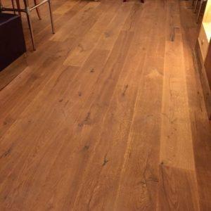 Millesime engineered hardwood flooring