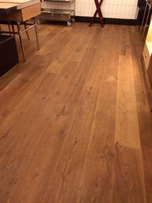 Millesime engineered hardwood flooring