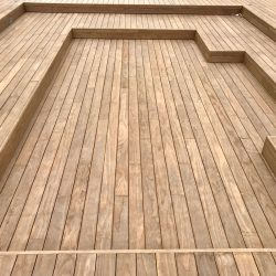 Exterpark Magnet Hardwood Decking