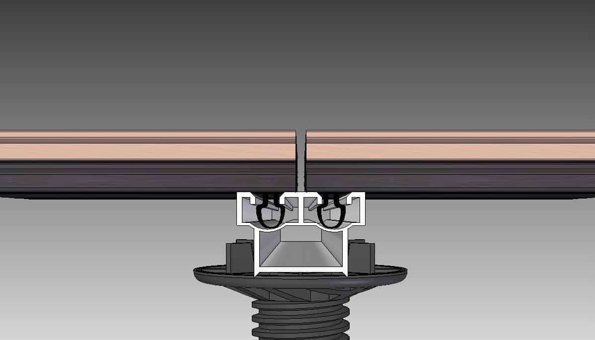 Decking Hardwood Amp Composite Exterior Solutions
