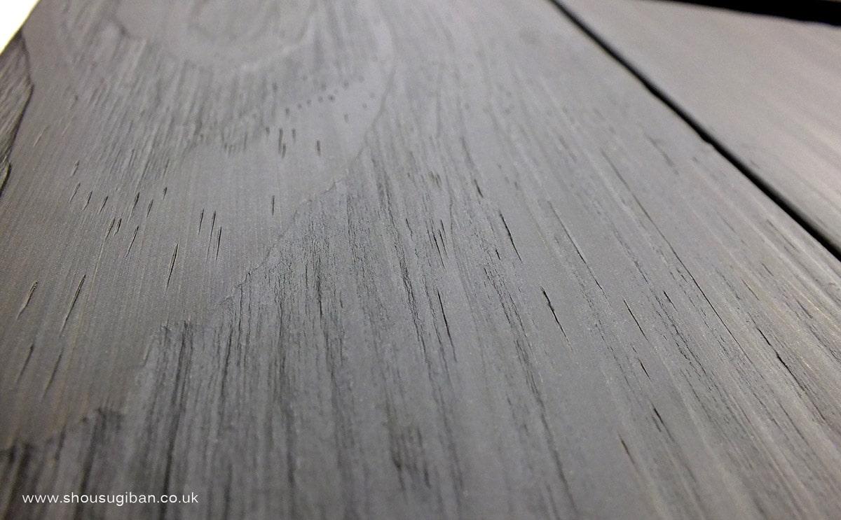 Kebony Radiata - Black - Timber clad