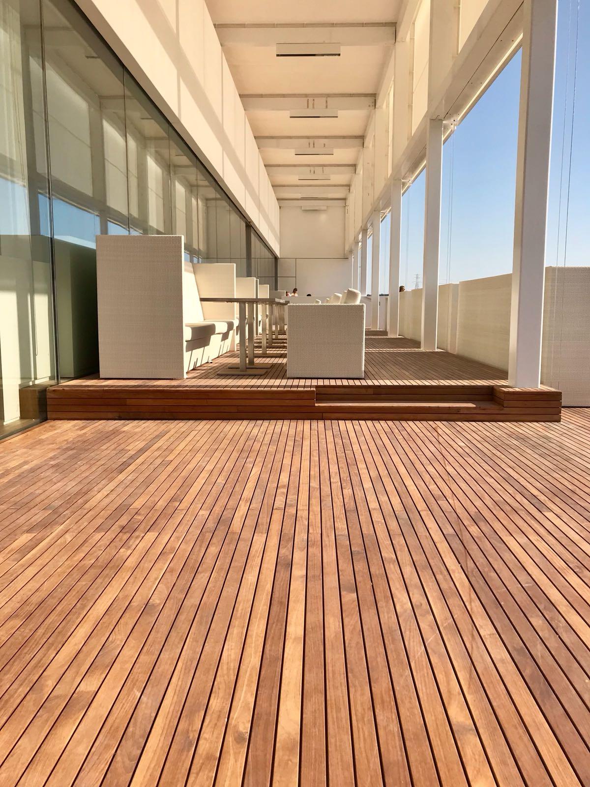 Composite Decks available from Siwek Lumber Jordan