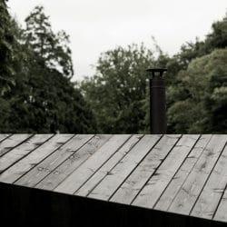 Koto Cabin Roof top