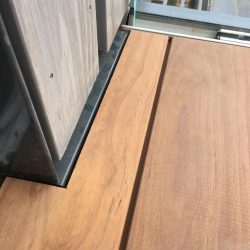 Kebony Magnet Timber decking