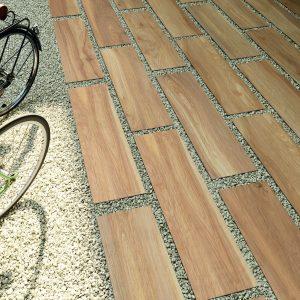 External Hike tiles in Nuance