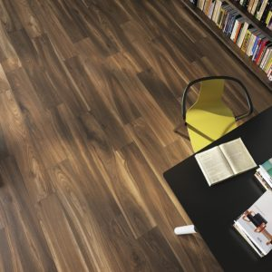 Hike tiles in Lumber in a work space