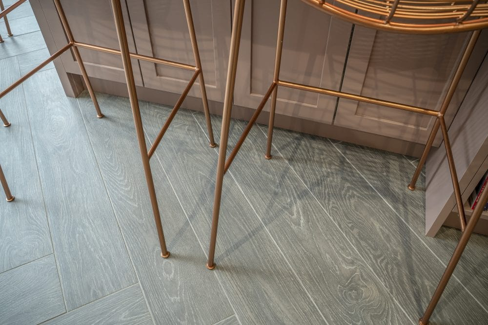 grey wood effect porcelain tiles