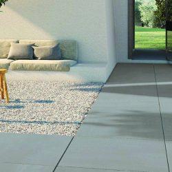 concrete tile sidewalk patio