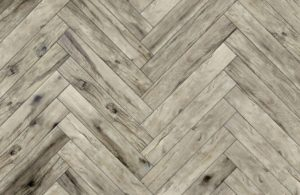 grey chevron flooring