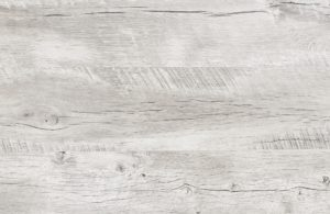 Grey textured flooring